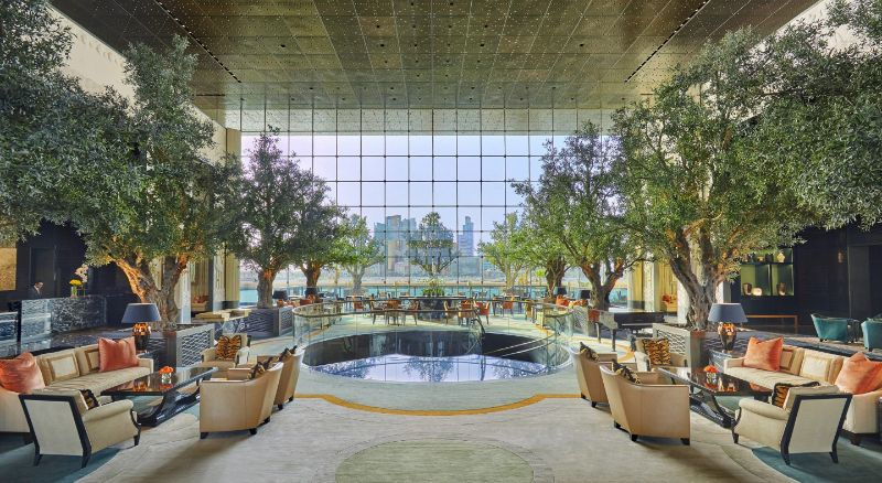 Marvel At Pierre-Yves Rochon And Their Wonderful Projects marvel at pierre-yves rochon Marvel At Pierre-Yves Rochon And Their Wonderful Projects Four Seasons Bahrain Bay