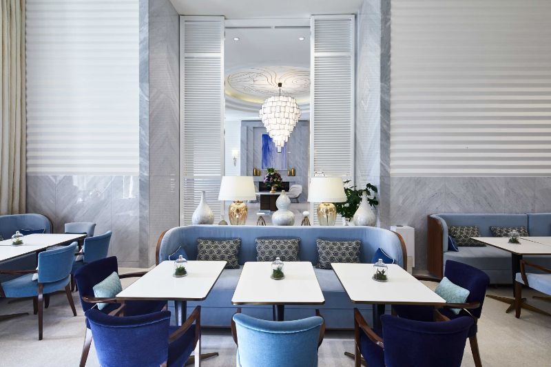 Marvel At Pierre-Yves Rochon And Their Wonderful Projects marvel at pierre-yves rochon Marvel At Pierre-Yves Rochon And Their Wonderful Projects Hotel Martinez The Unbound Collection by Hyatt