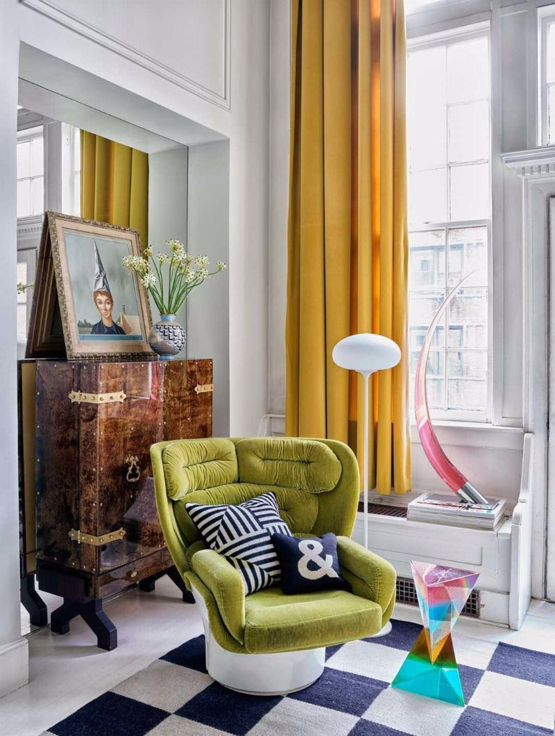 Impressive Interior Design Projects by Jonathan Adler impressive interior design projects by jonathan adler Impressive Interior Design Projects by Jonathan Adler Jonathan Adlers Incredible Home Renovation