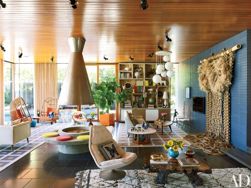 Impressive Interior Design Projects by Jonathan Adler impressive interior design projects by jonathan adler Impressive Interior Design Projects by Jonathan Adler PRIVATE RESIDENCE