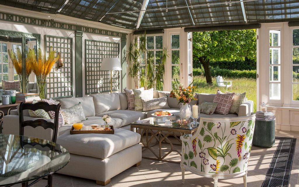 Areen Design - Choose the Perfect Style For You areen design Areen Design – Choose the Perfect Style For You Residential Private Residence Hampshire Garden Room 1024x641