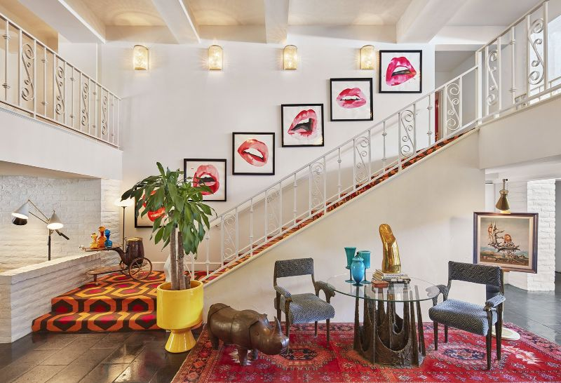 Impressive Interior Design Projects by Jonathan Adler impressive interior design projects by jonathan adler Impressive Interior Design Projects by Jonathan Adler THE PARKER PALM SPRINGS HOTEL 1