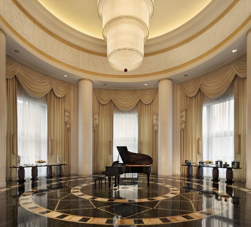 Marvel At Pierre-Yves Rochon And Their Wonderful Projects marvel at pierre-yves rochon Marvel At Pierre-Yves Rochon And Their Wonderful Projects The Peninsula Shanghai