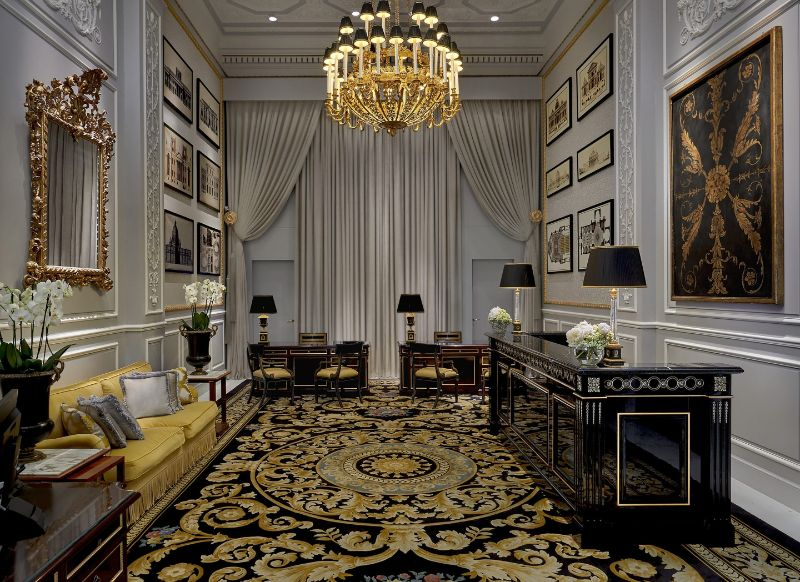 Marvel At Pierre-Yves Rochon And Their Wonderful Projects marvel at pierre-yves rochon Marvel At Pierre-Yves Rochon And Their Wonderful Projects The St