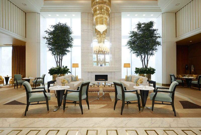 Marvel At Pierre-Yves Rochon And Their Wonderful Projects marvel at pierre-yves rochon Marvel At Pierre-Yves Rochon And Their Wonderful Projects Waldorf Astoria Beverly Hills