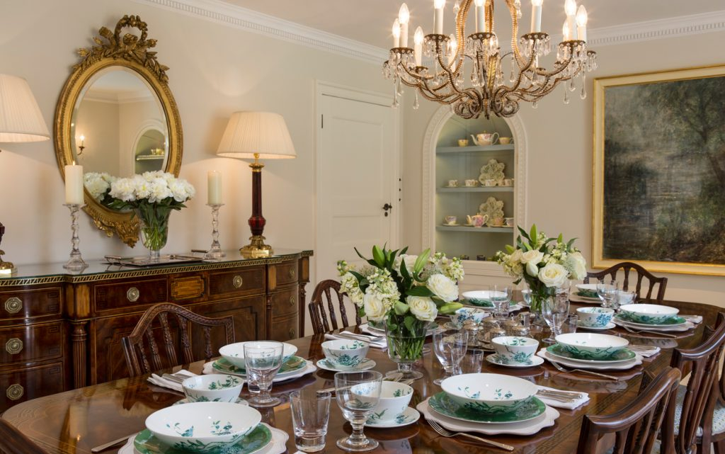 Areen Design - Choose the Perfect Style For You areen design Areen Design – Choose the Perfect Style For You areendesign residential private residence uk dining room 1024x641