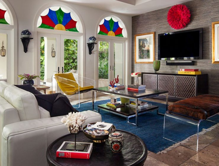 B Pila Design Studio b pila design studio Unafraid Of Color – A Residential Project By B Pila Design Studio ft 10 740x560