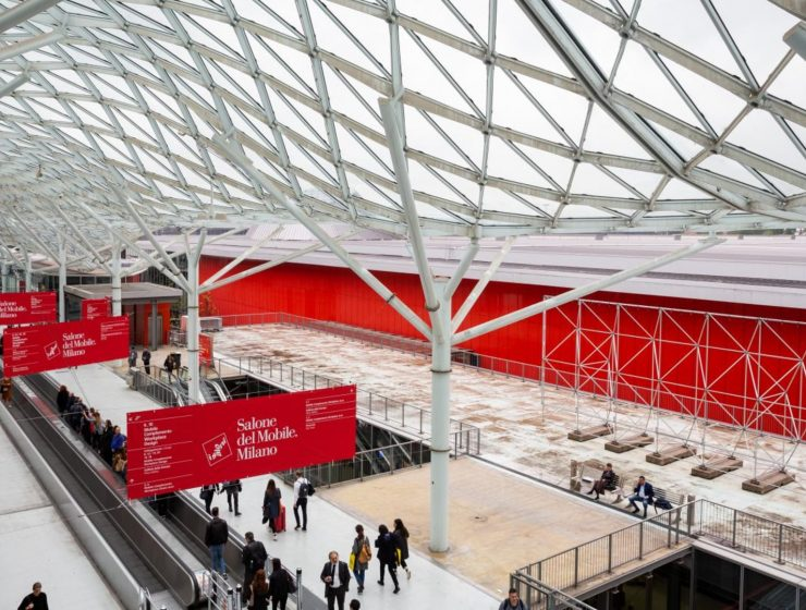 Salone del Mobile 2021 - Discover Milan Design Week 2021 FT