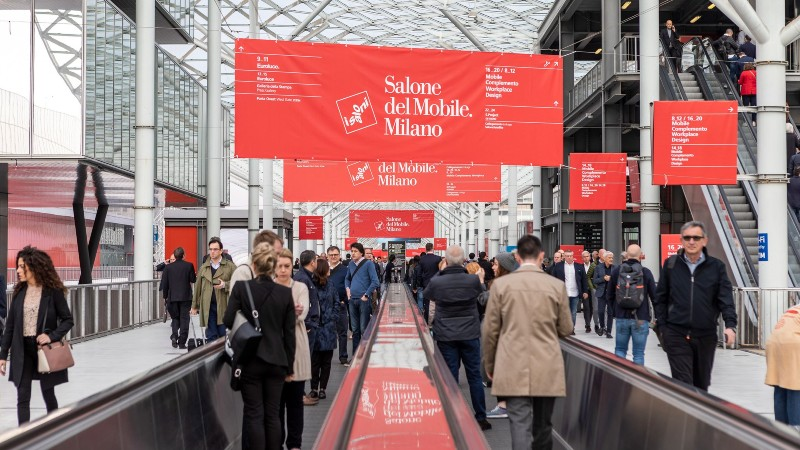 Salone del Mobile 2021 - Discover Milan Design Week 2021