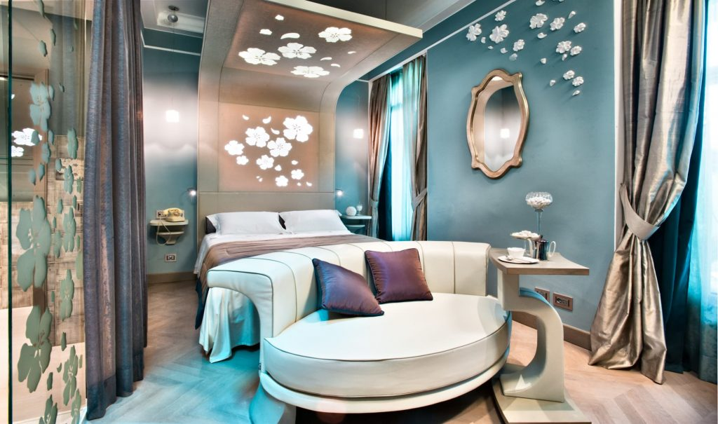 luxury hotel Luxury Hotels: Where To Stay In Milan, Italy Hotel Chateau Monfort 1024x605