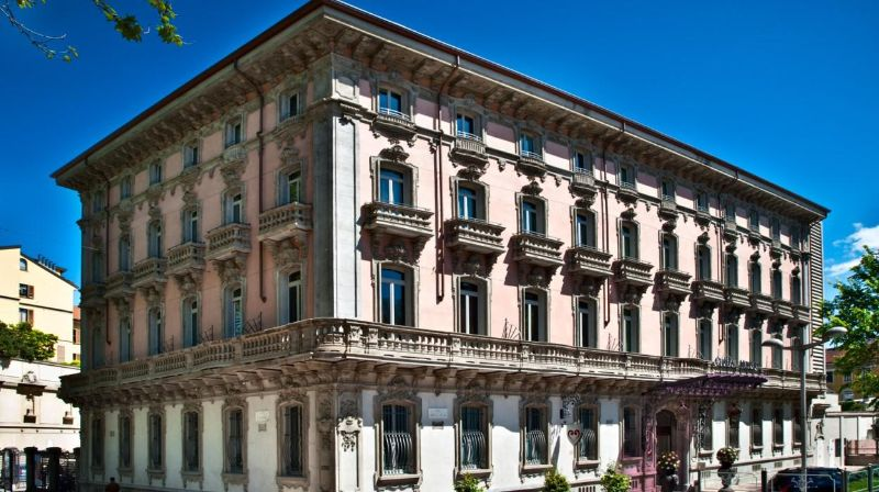 luxury hotel Luxury Hotels: Where To Stay In Milan, Italy Hotel Chateau Monfort