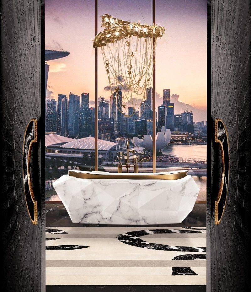 Interior Design Trends For A Luxurious And Contemporary Home Design
