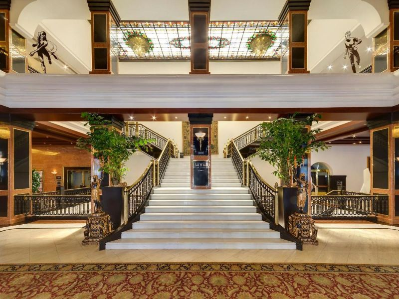 luxury hotel Luxury Hotels: Where To Stay In Milan, Italy Melia Milano