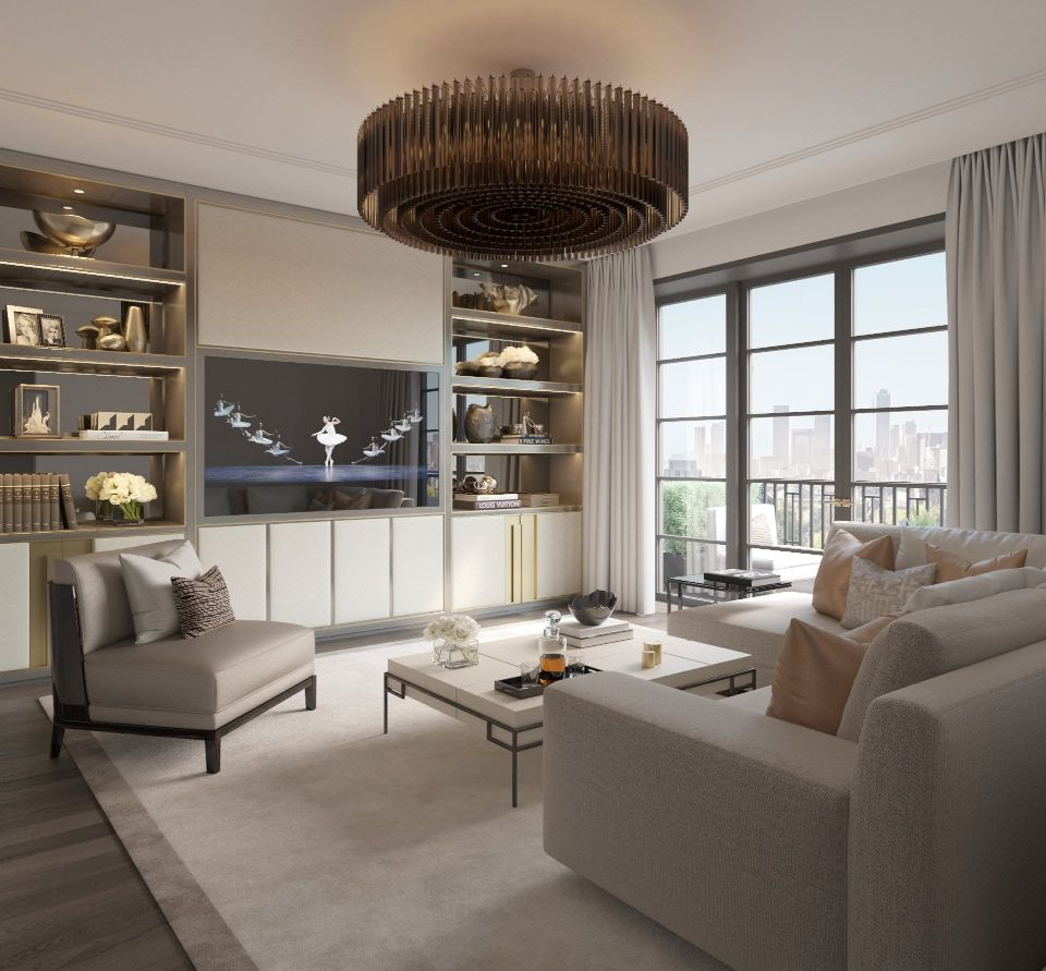 Elicyon: A Luxury Interior Design Studio In London