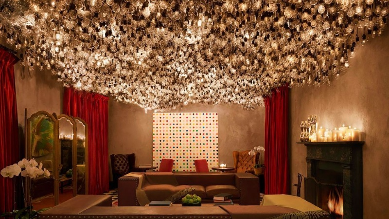 The Most Instagrammable Hotels in New York City instagrammable hotel The Most Instagrammable Hotels in New York City The Most Instagrammable Hotels in New York City 10