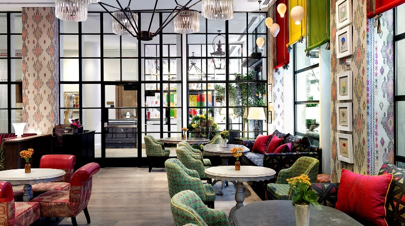 The Most Instagrammable Hotels in New York City instagrammable hotel The Most Instagrammable Hotels in New York City The Most Instagrammable Hotels in New York City 6