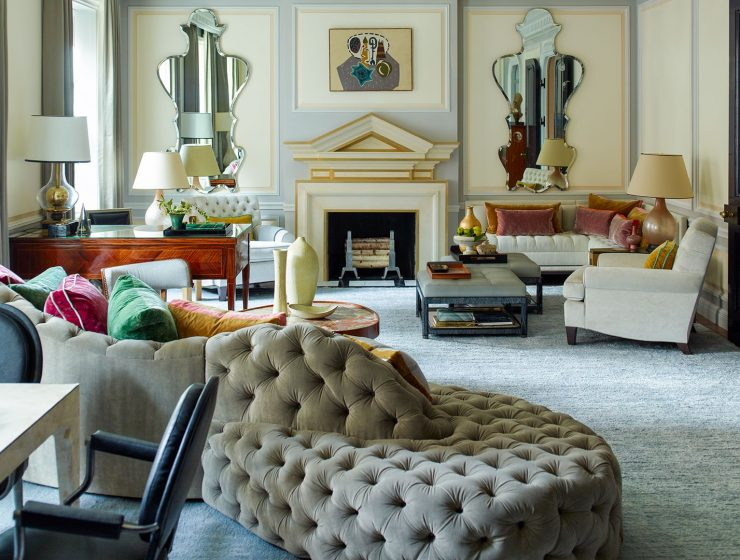 s.r. gambrel Ultra-Chic Interiors by S.R. Gambrel Ultra Chic Interiors by S