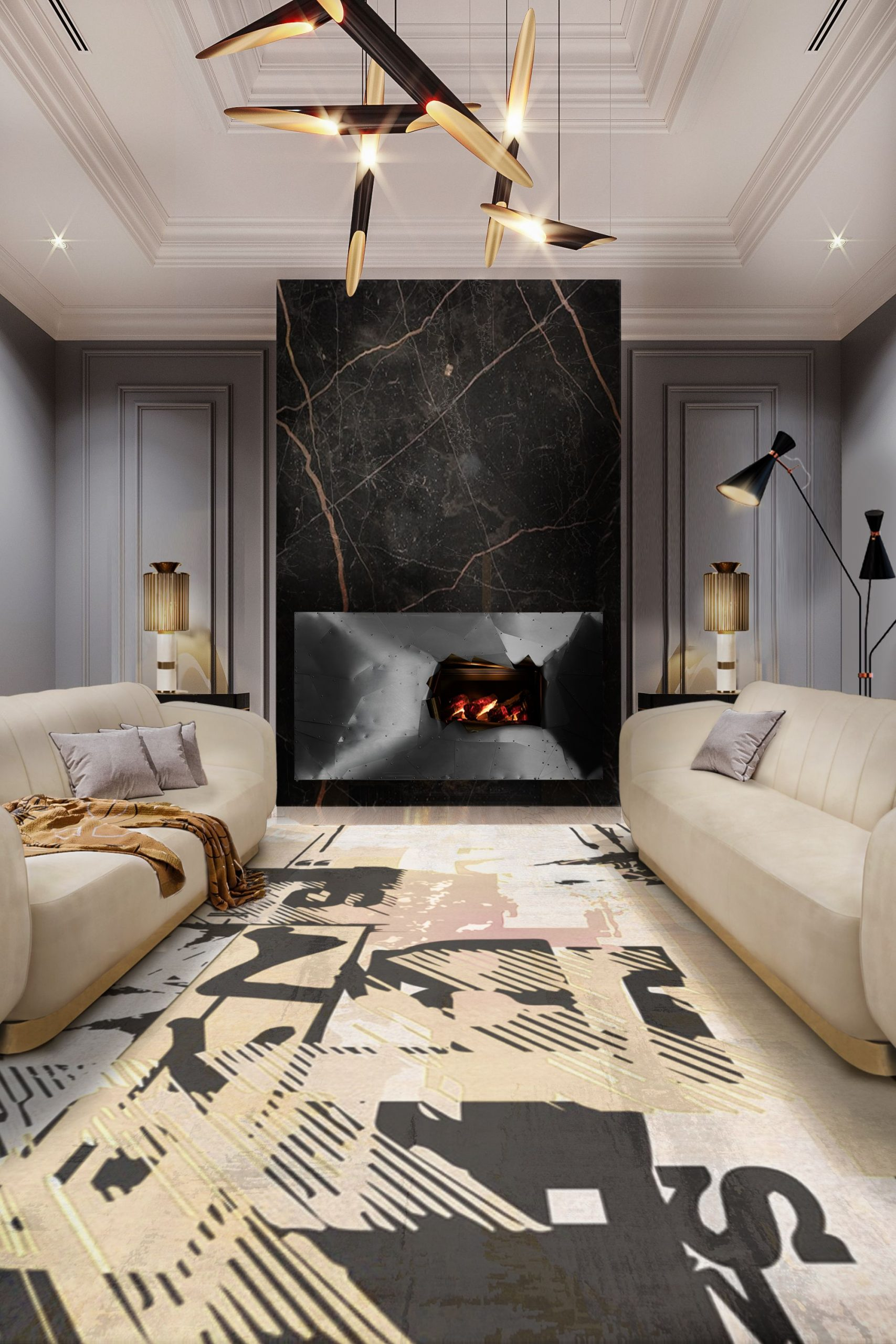 Modern Design Ideas For Your Home You Need To Discover!