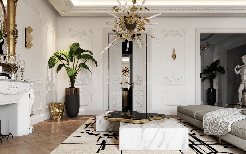 Modern Decor Ideas To Inspire Your Luxury Home Design