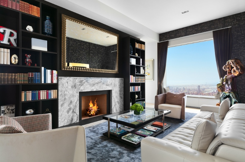 The Most Expensive Penthouse in New York City most expensive penthouse The Most Expensive Penthouse in New York City The Most Expensive Penthouse in New York City 7 1