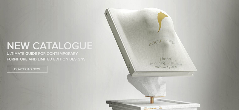DesignAgency - Creativity Meets Luxury