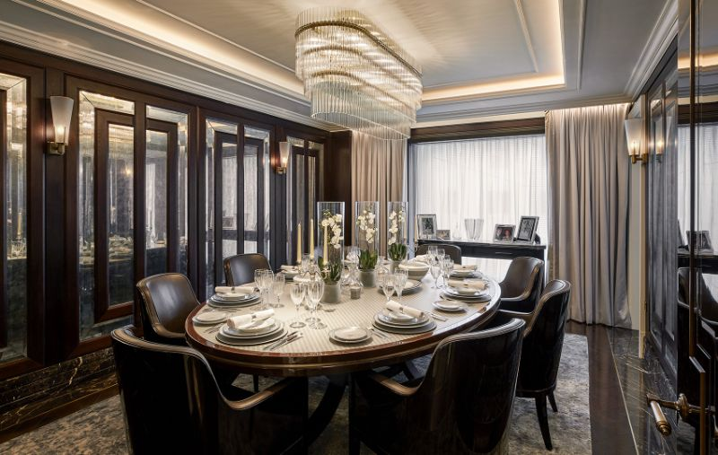 Martin Kemp Design: A Visionary And Charming Design Studio martin kemp design Martin Kemp Design: A Visionary And Charming Design Studio london city penthouse 2