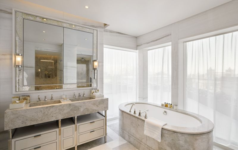 Martin Kemp Design: A Visionary And Charming Design Studio martin kemp design Martin Kemp Design: A Visionary And Charming Design Studio london city penthouse 3 1