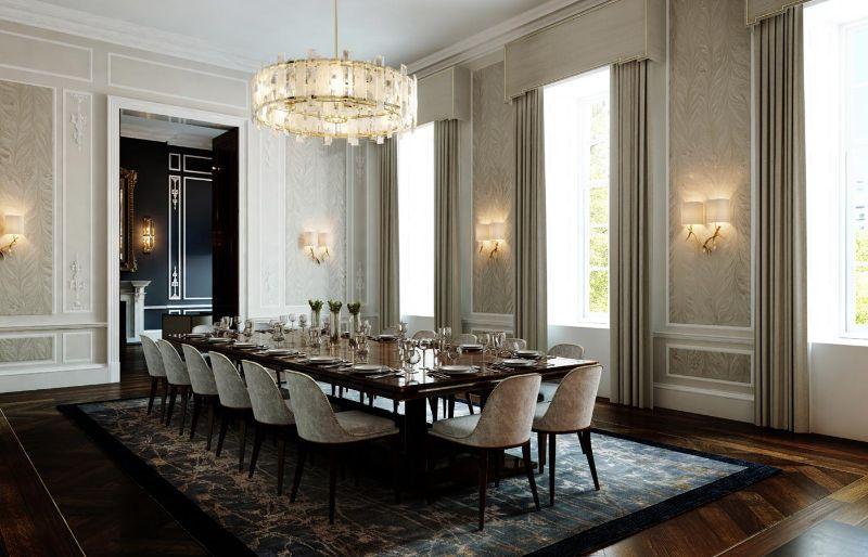 Martin Kemp Design: A Visionary And Charming Design Studio martin kemp design Martin Kemp Design: A Visionary And Charming Design Studio london private residence martin kemp design