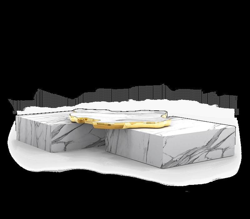 Modern Decor Ideas To Inspire Your Luxury Home Design - NAVARRA CENTER TABLE