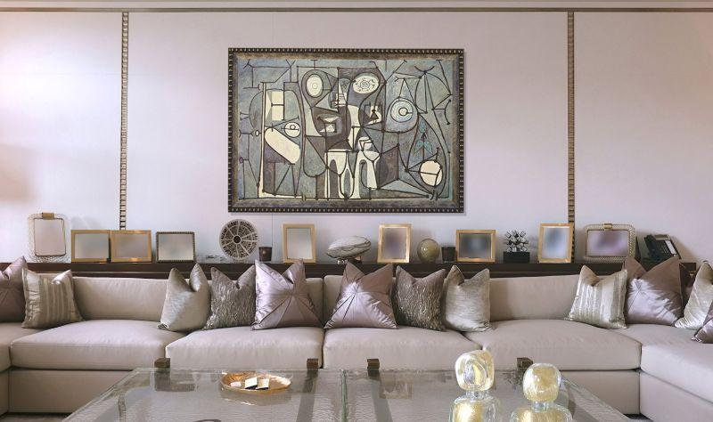 Martin Kemp Design: A Visionary And Charming Design Studio martin kemp design Martin Kemp Design: A Visionary And Charming Design Studio paris private residence martin kemp design