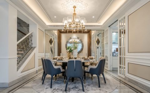 10 Top Interior Designers From Singapore