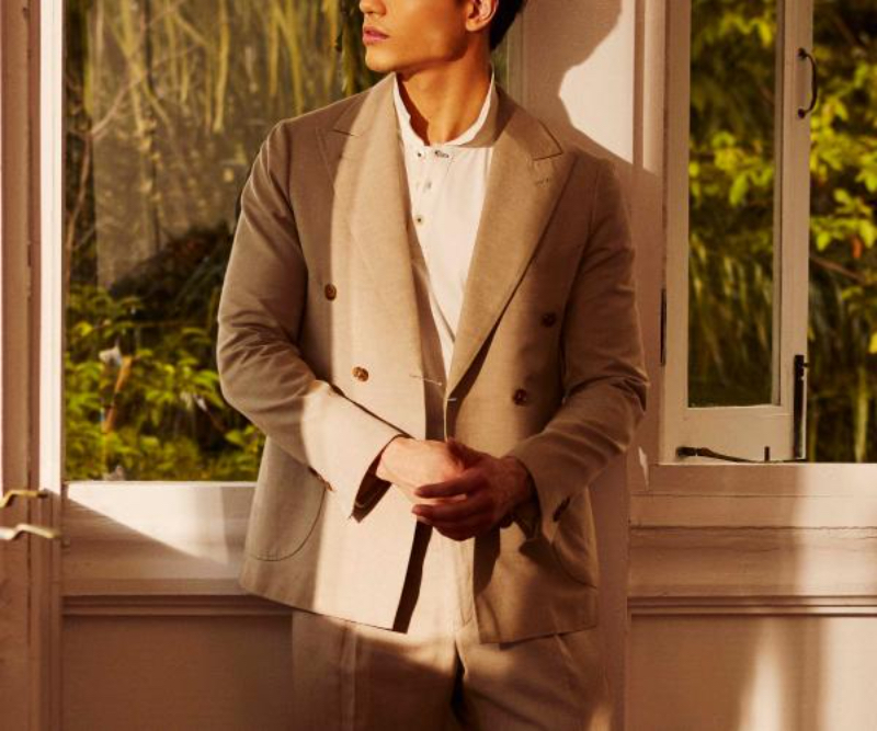 Benjamin Barker - Luxury Brands from Singapore That You Need to Know