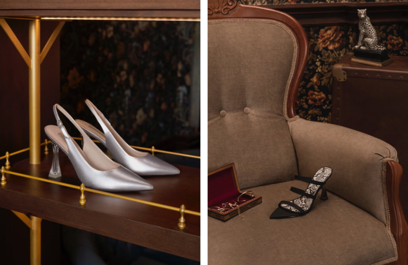 Charles & Keith - Luxury Brands from Singapore That You Need to Know