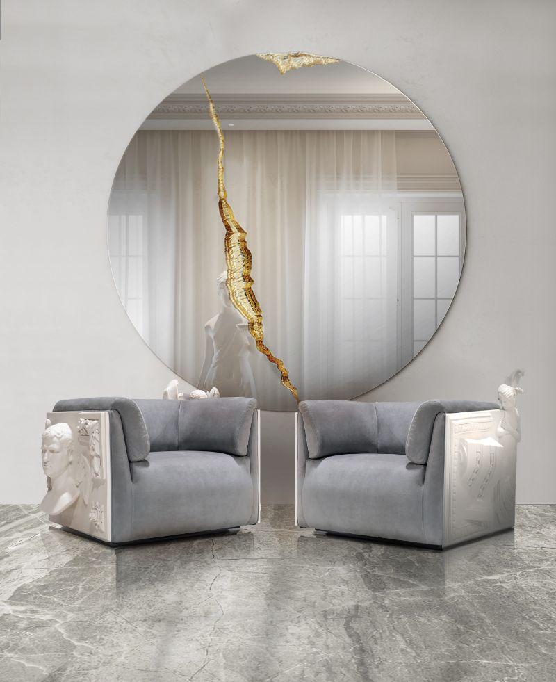 Contemporary Design Trends To Fuel Your Luxury Creative Taste