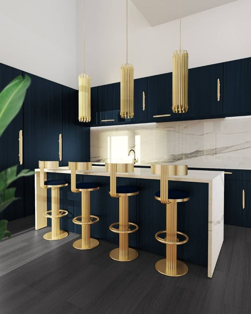 Home Furniture Ideas Perfect For A Luxury House