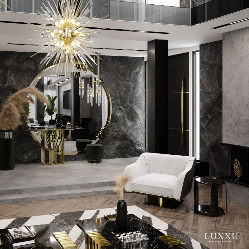 Trend Alert! Discover The Best Interior Design Trends For Your Home