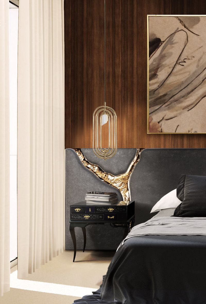 LUXURY HOME FURNITURE IDEAS FOR YOUR MODERN BEDROOM