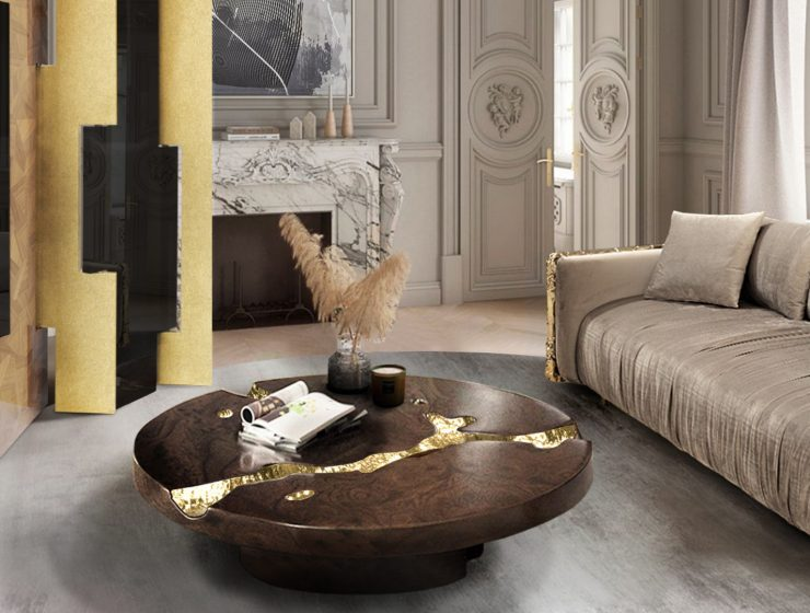 Luxury Home Furniture Ideas For A Timeless Interior Design ft