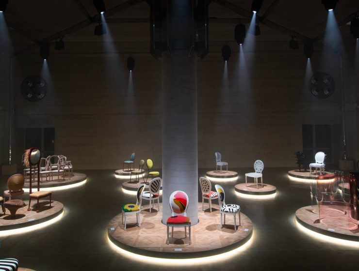 Milan Design Week - Everything You Need To Know About The Design Fair ft