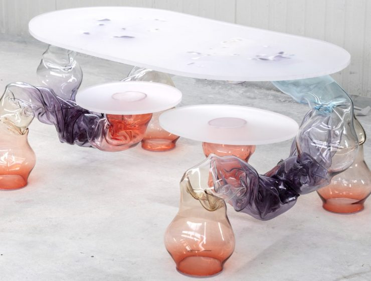 Paris Design Week And Maison&Objet 2021 - Discover The Exclusive Highlights ft