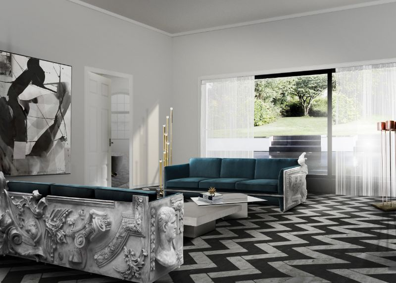 Modern Sofas That Will Fit Perfectly Your Luxury Living Room luxury living room Modern Sofas That Will Fit Perfectly Your Luxury Living Room Sofas That Will Fit Perfectly Your Luxury Living Room 2 1