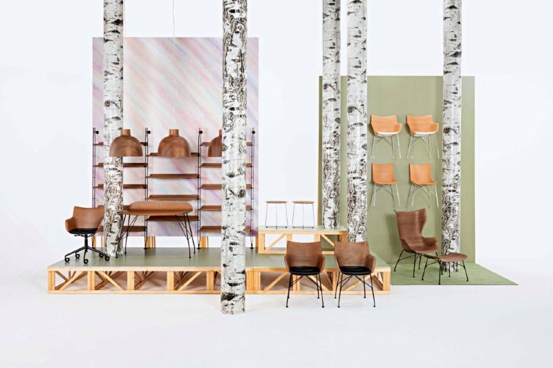 Trend Report! The First Highlights From Supersalone 2021