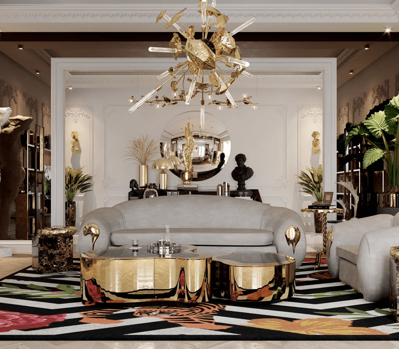 Fall Design Ideas For a Warm And Luxurious Home
