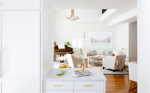 Amy Sklar: Inviting Homes With Modern And Classic Designs