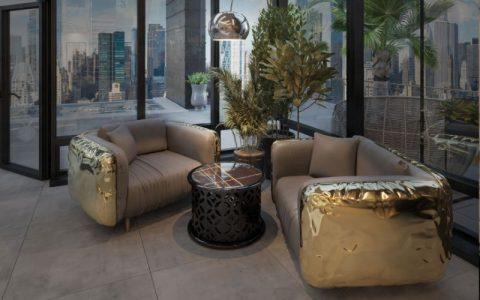 luxury reading corner (2)