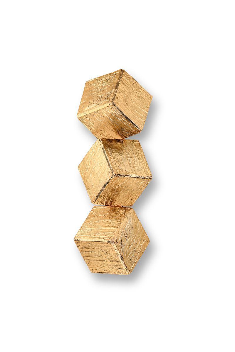Cubic Big Sconce by Boca do Lobo