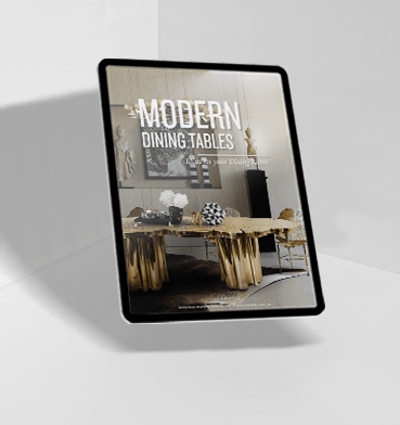 Download 60 Modern Dining Table Ebook