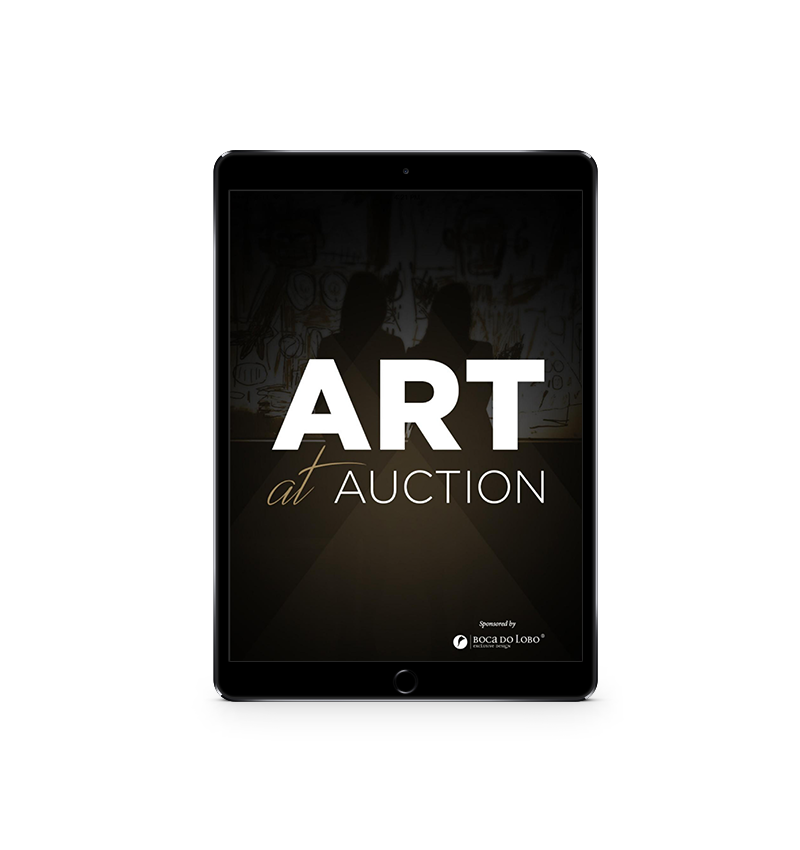 Download Art at Auction Ebook
