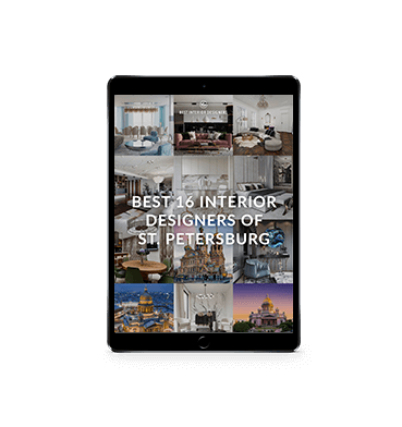 Download Best 16 Interior Designers of St. Petersburg