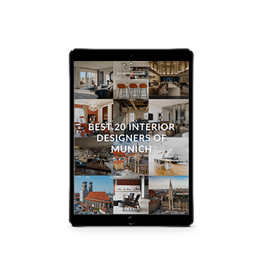Download Best 20 Interior Designers of Munich